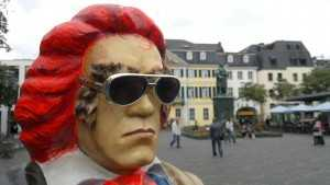 Beethoven as Elvis